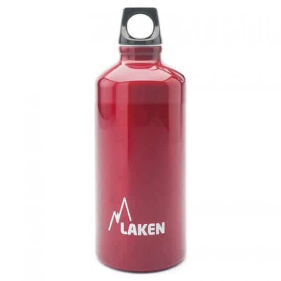 Laken Futura 0,6L - Rojo
