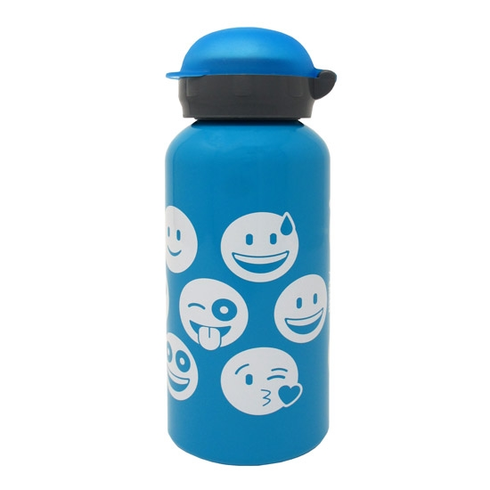 Laken Aluminiun Bottle 0,35L - Azul