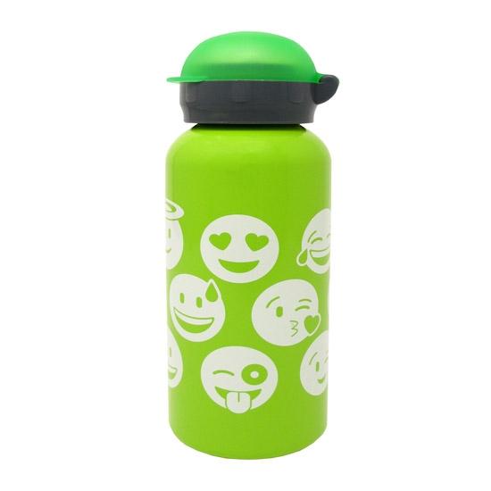 Laken Aluminiun Bottle 0,35L - Verde
