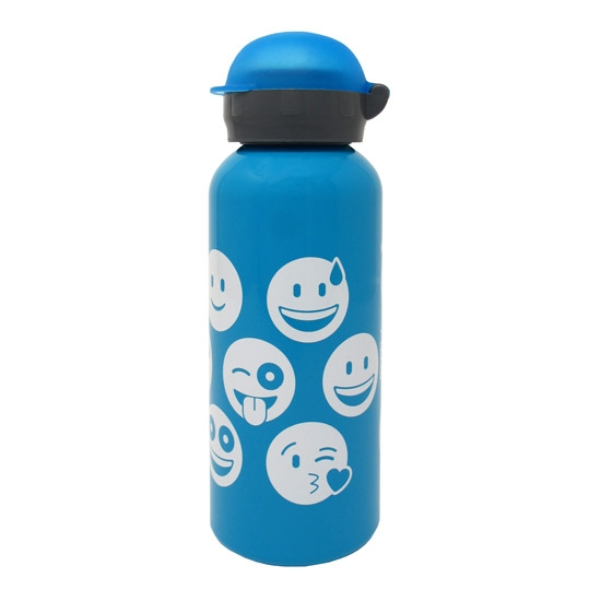 Laken Aluminiun Bottle 0,45L - Azul
