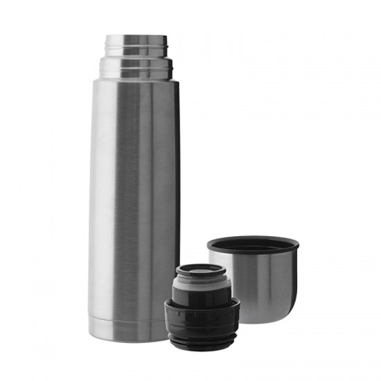 Laken Termo Inox 0.5L + Neo Cover Mr Wonderful - Photo of detail