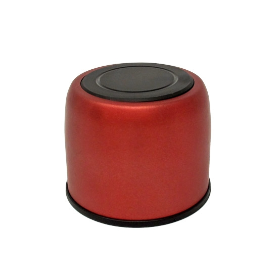 Laken Taza Termos 180075R - Rojo