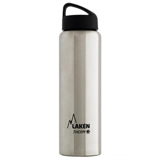 Laken Classic Termo Inox 1L - Acero