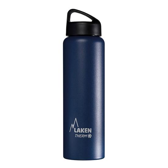 Laken Classic Termo Inox 1L - Azul