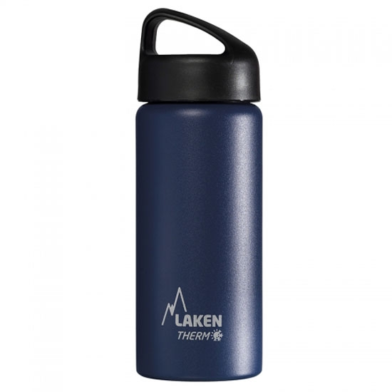Laken Classic Termo Inox 0,5L - Azul