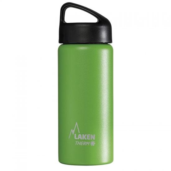 Laken Classic Termo Inox 0,5L - Verde