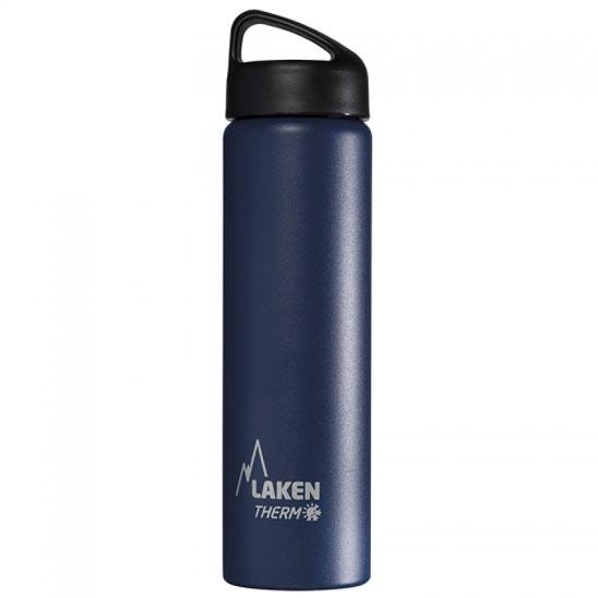 Laken Classic Termo Inox 0,75L - Azul