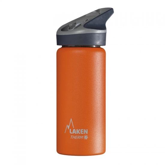 Laken Termo Jannu 0.5L - Naranja
