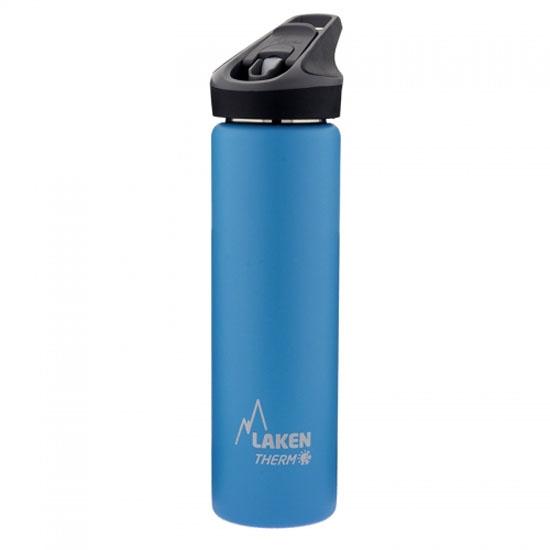 Laken Termo Jannu 0.75L - Azul Cyan