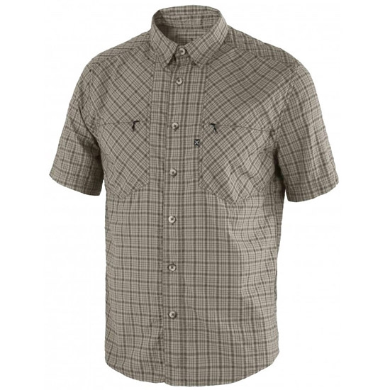 Montura Amalfi Shirt - Fango