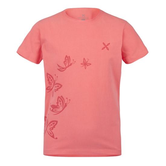 cd8b4652bed124 Montura Butterfly T-Shirt Kids - Long & Short-Sleeved Tees - Boys ...