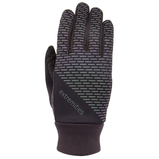 Extremities Maze Runner Glove - Black
