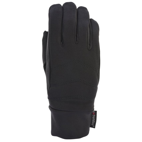 Extremities Super Thicky Glove - Black
