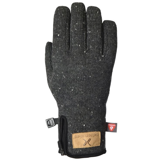 Extremities Furnace Glove Pro - Dark Grey Marl