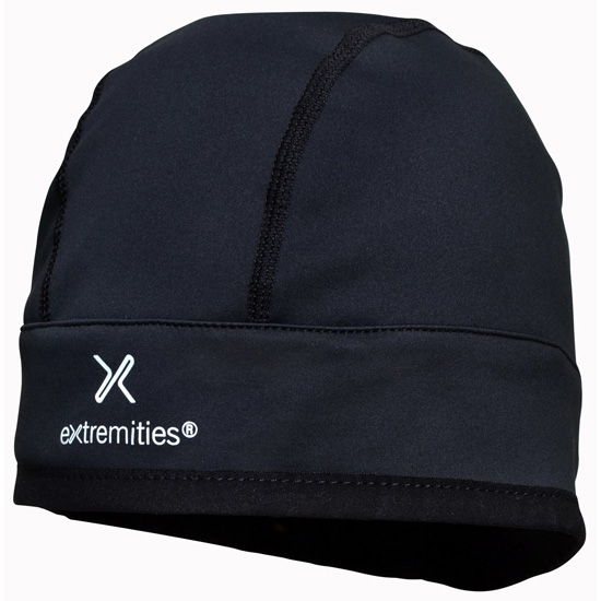 Extremities Guide Banded Beanie - Black