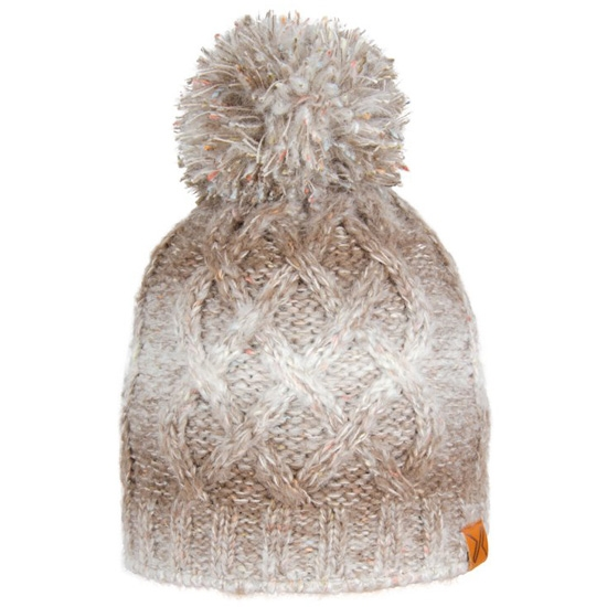 Extremities Ombre Donegal Beanie - Oatmeal