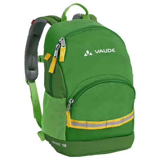 Vaude Minnie 10 Kids - Parrot Green