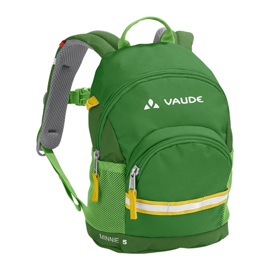 Vaude Minnie 5 Kids - Parrot Green