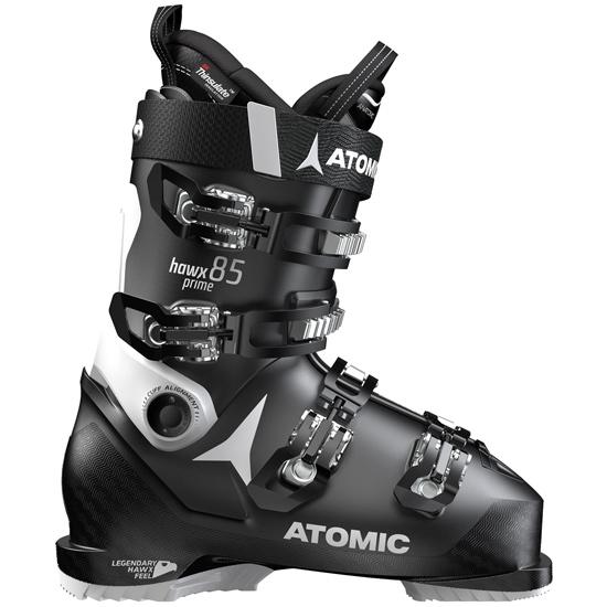 Atomic Hawx Prime 85 W Thermoformable - Black/White