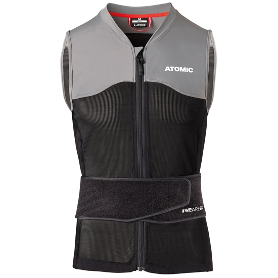 Atomic Live Shield Vest - Photo of detail