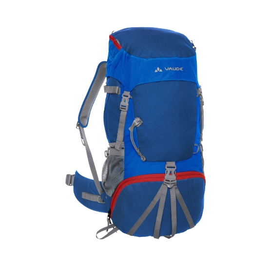 Vaude Hidalgo 42+8 Kids - Royal