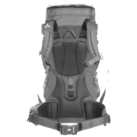 Vaude Hidalgo 42+8 Kids - Photo of detail