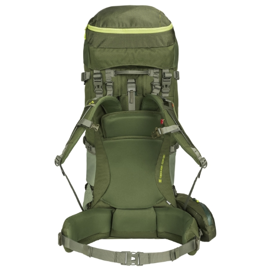 Vaude Skarvan 70+10 M-L - Photo of detail