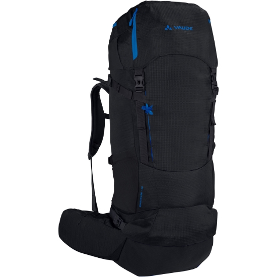 Vaude Skarvan 90+20 XL - Black