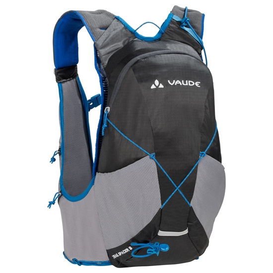 Vaude Trail Spacer 8 - Iron