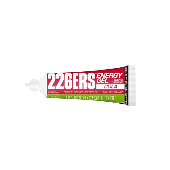 226ers Energy Gel BIO (Cafeína 100mg) Cola -