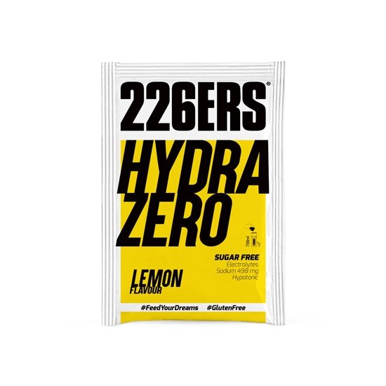 226ers Hydrazero Drink Lemon -