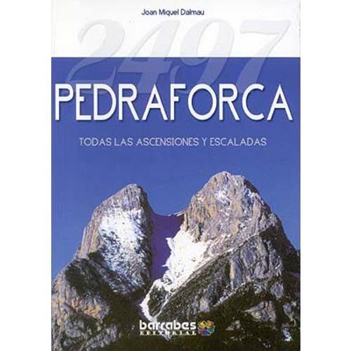 Barrabés Editorial 2497 - PEDRAFORCA -