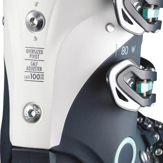 Salomon X Pro 80 W - Photo of detail