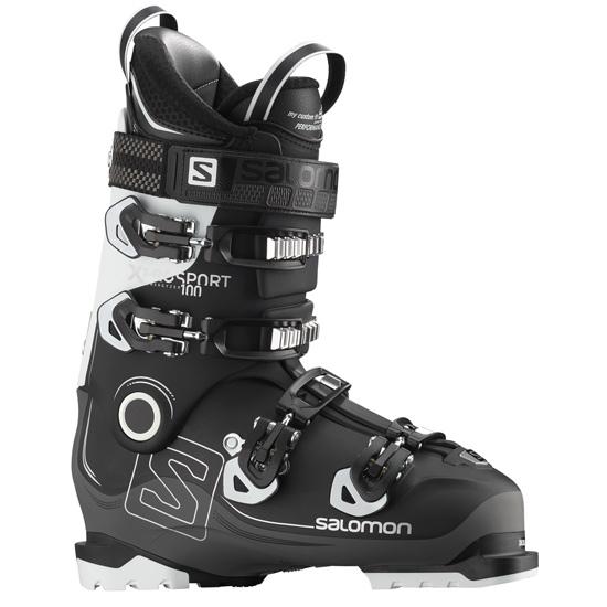 Salomon X Pro 100 Sport - Black/White