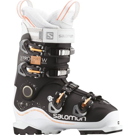Salomon X Pro 90 Sport W - White/Black/Anthracite