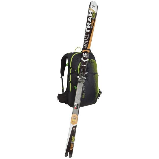 Camp Ski Raptor - Photo of detail