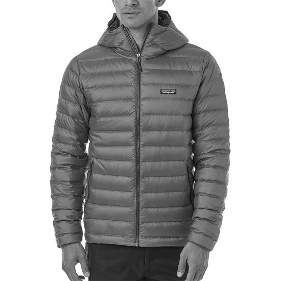 Patagonia Down Sweater Hoody - Photo de détail