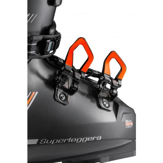 Lange RX Superleggera - Photo of detail
