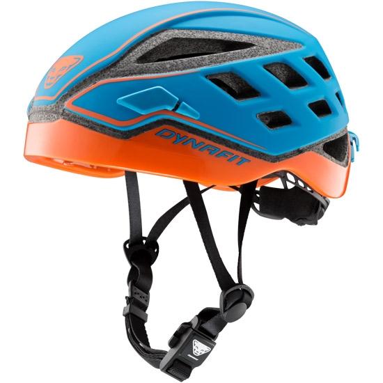 Dynafit Radical Helmet - MethylBlue/GeneralLee