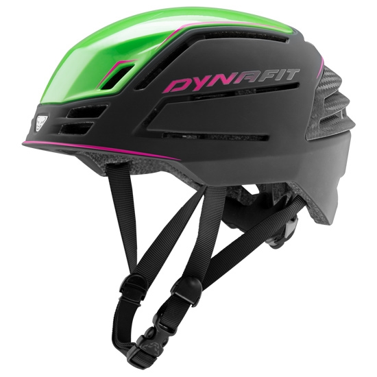 Dynafit DNA Helmet - Black/Green