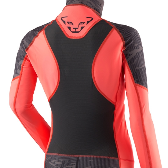 Dynafit DNA Racing Suit W - Photo of detail