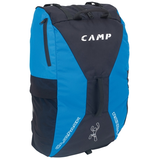 Camp Roxback 40 - Sky Blue