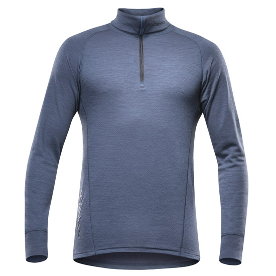 Devold Duo Active Zip Neck - Night