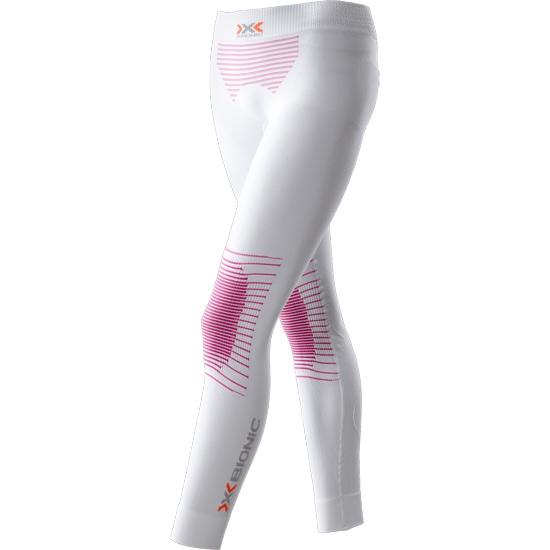 X-bionic Energizer MK2 Pant W - White/Pink
