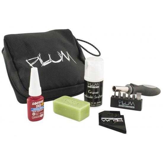 Plum Tool box -