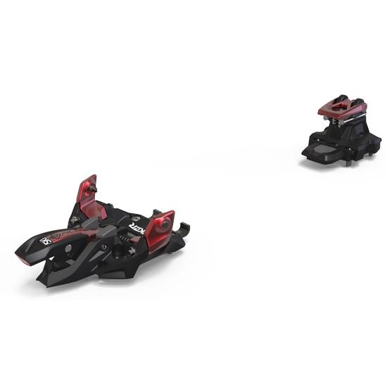 Marker Alpinist 12 - Black-Red