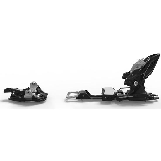 Marker KIingpin 13 (100-125 mm) - Photo of detail