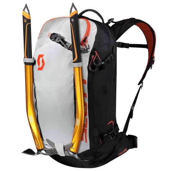 Scott Backcountry Patrol AP E1 30 Kit - Photo of detail