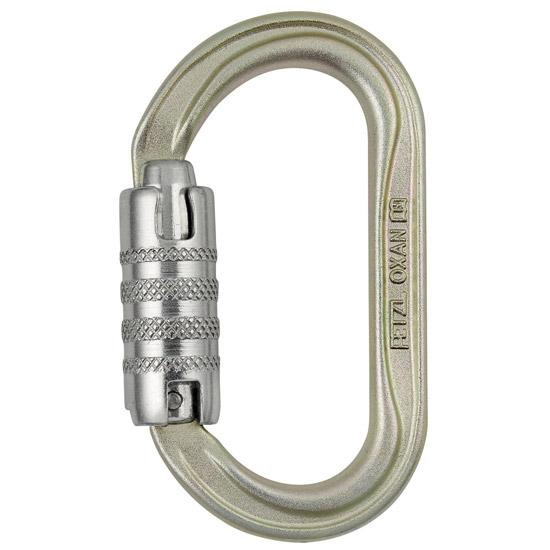 Petzl Oxan Triact-Lock Versión Int -