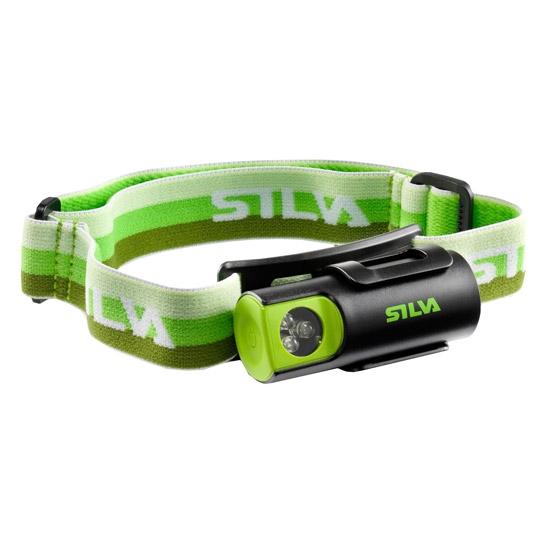 Silva Tipi - Green
